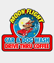 $100 Moon Flight Car Wash Gift Cards