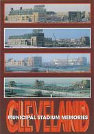 Cleveland Municipal Stadium (CLE 2162)