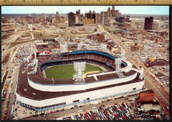 Tiger Stadium (Detroit) (1984 World Champions)