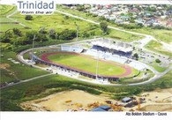 Ato Boldon Stadium (AIR-TTO-2102)