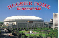 Hoosier Dome (P-5025)