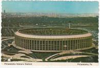 Philadelphia Veterans Stadium (T-20, K-20755)