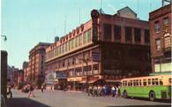Madison Square Garden III (E-13585)