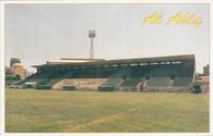 Mokhtar El-Tetsh Stadium (GRB-500)