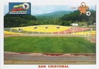 Polideportivo de Pueblo Nuevo (GRB-1839)