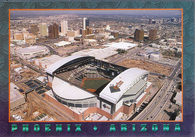 Bank One Ballpark & America West Arena (6545)