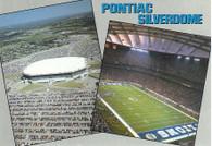 Pontiac Silverdome (P-1, 2US MI 148)