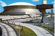 Louisiana Superdome (GLR-C-494)