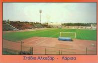 Alcazar Stadium (GRB-1066)