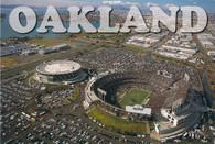 Network Associates Coliseum & Oracle Arena (C-432)