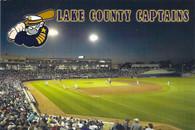 Eastlake Stadium (Lake County Captains Issue)