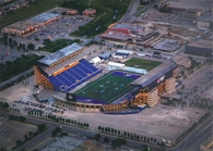 Canad Inns Stadium (WSPE-880)