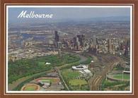 Melbourne Cricket Ground (BG 312)