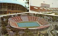 Bryant-Denny Stadium (No# JCM)