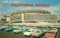 Anaheim Stadium (GW-272A)