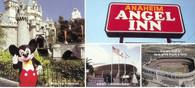 Anaheim Stadium & Anaheim Convention Center (5255-E)