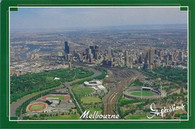 Melbourne Cricket Ground (BI 815)
