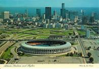 Atlanta Stadium (59595-D)