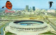 Atlanta Stadium (K-19512)