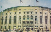 Yankee Stadium (E11)