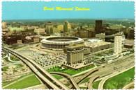 Busch Memorial Stadium (O.603C, D-17693)