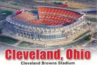 Cleveland Browns Stadium (CE-13, 2USOH-348)