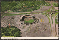 Milwaukee County Stadium (MW.21, D-17215)