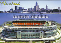 Cleveland Browns Stadium (PCUSA 1076)