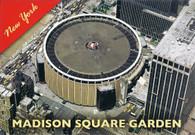 Madison Square Garden (6205B)