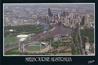 Melbourne Cricket Ground (140 133, NCV 6652)