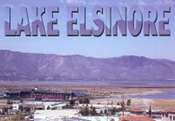Lake Elsinore Diamond (T-965)