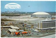 Astrodome & Colt Stadium (AC-92A)