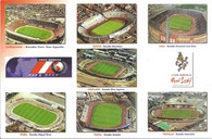 Peru 2004 Copa América Stadiums (GRB-1457)