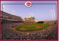 Great American Ball Park (RAH-Cincinnati)
