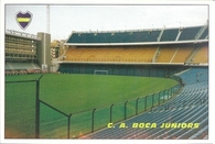 La Bombonera (GRB-157)
