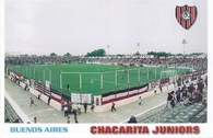 Chacarita Juniors Stadium (GRB-1362)