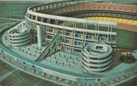 San Diego Stadium (P86454)