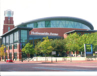 Nationwide Arena (No# LaurelbyLaurel)
