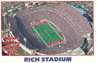Ralph Wilson Stadium (B-922)