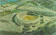 Shea Stadium (65619-B)