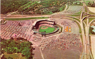 Milwaukee County Stadium (337-Z, 98780-B)