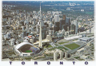 Rogers Centre & Air Canada Centre (PC57-T 197)