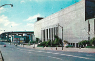 Buffalo Memorial Auditorium (KB-4, K-9094)