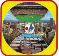 Olympic Stadium (Montreal) (BMNM 2)