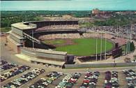 Milwaukee County Stadium (100Z, 6C-K557)