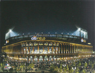 Citi Field (2013 Stadium/Team Issue)