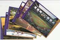 Bank One Ballpark (1999 Ballpark Set)