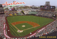 Angel Stadium of Anaheim (PC57-LOS 2642)