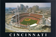 Great American Ball Park (AVP-Cincinnati)