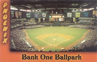 Bank One Ballpark (GRB-829)